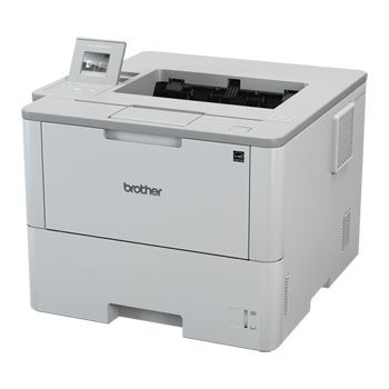 Save £43 at Scan on Brother Wireless Mono Laser Workgroup Printer