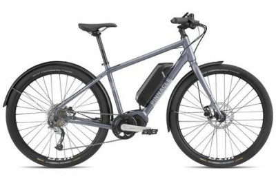 Save £300 at Evans Cycles on Pinnacle Lithium Ion 2020 Womens Electric Hybrid Bike