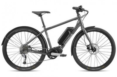 Save £300 at Evans Cycles on Pinnacle Lithium Ion 2020 Electric Hybrid Bike