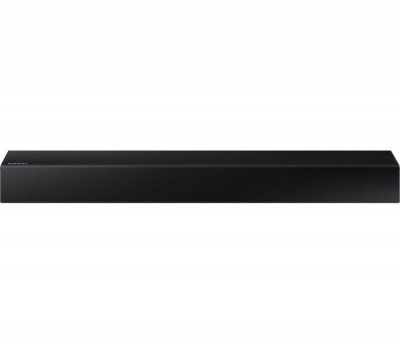 Save £130 at Currys on SAMSUNG HW-N300 2.0 Compact Sound Bar, Gold