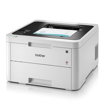 Save £70 at Scan on Brother HL-L3230CDW Wireless Colour LED Laser Printer