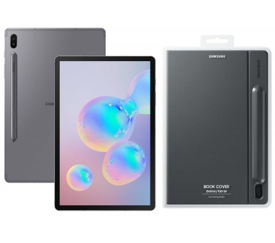 Save £110 at Currys on SAMSUNG Galaxy Tab S6 10.5