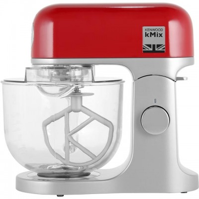 Save £145 at AO on Kenwood KMIX KMX754RD Stand Mixer - Red