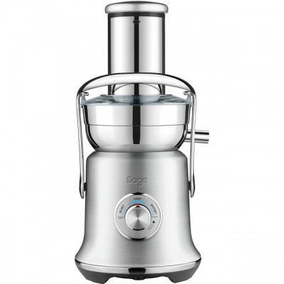 Save £70 at AO on Sage The Nutri Juicer XL SJE830BSS Centrifugal Juicer - Brushed Stainless Steel