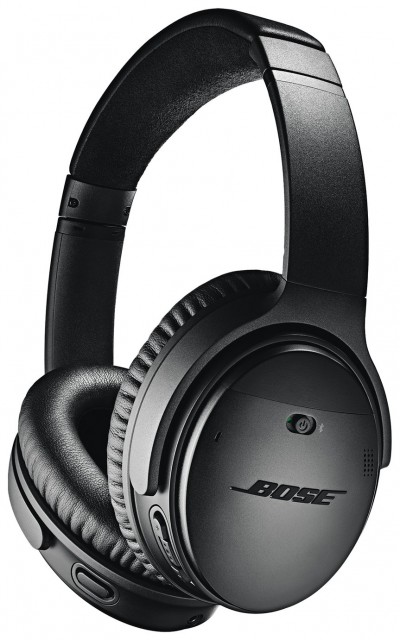 Save £30 at Argos on Bose QuietComfort QC35 II Over-Ear Wireless Headphones Black