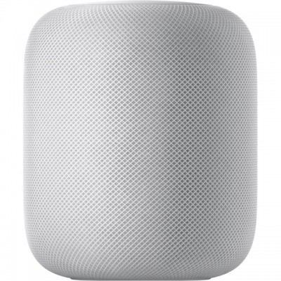 Save £78 at AO on Apple HomePod with Siri - White