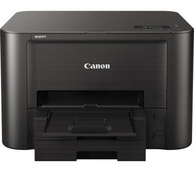 Save £20 at Currys on CANON Maxify iB4150 Wireless Inkjet Printer, Black