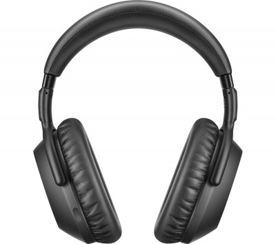 Save £41 at Currys on SENNHEISER PXC 550-II Wireless Bluetooth Noise-Cancelling Headphones - Black, Black
