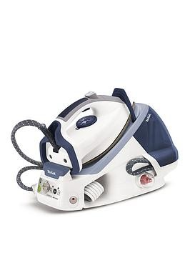 Save £80 at Very on Tefal Gv7466 Pro Express High Pressure Steam Generator Iron - White And Blue
