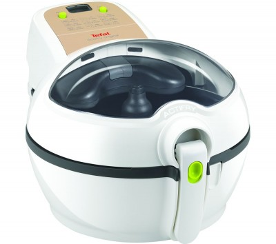 Save £20 at Currys on TEFAL GH840040 ActiFry Plus Fryer - White, White