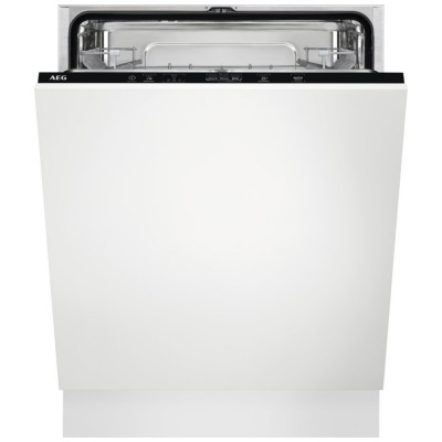Save £50 at Appliance City on AEG FSB42607Z 60cm Fully Integrated Dishwasher