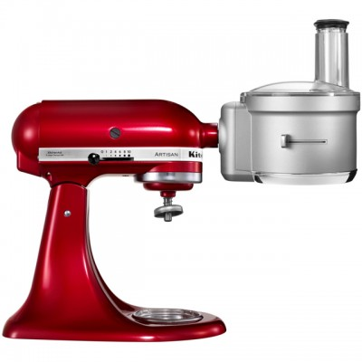 Save £34 at AO on KitchenAid 5KSM2FPA Food Mixer Attachment - Food Processor Attachment