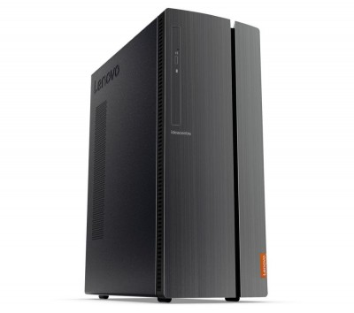 Save £70 at Currys on LENOVO IdeaCenter 510A Desktop PC - AMD Ryzen 3, 1 TB HDD, Black, Black