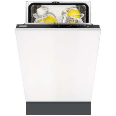 Save £39 at Appliance City on Zanussi ZDV12004FA 45cm Fully Integrated Dishwasher