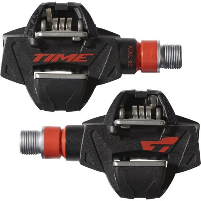 Save £15 at Wiggle on Time Atac XC8 Pedals Clip-in Pedals