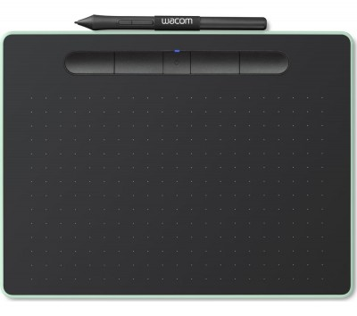 Save £34 at Currys on WACOM Intuos CTL-6100WLE-N Medium Graphics Tablet