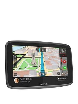Save £50 at Very on Tomtom Go Professional 6200 Hgv Sat Nav With Wi-Fi, Siri/Google Now Integration, Sim Card (Europe Map)