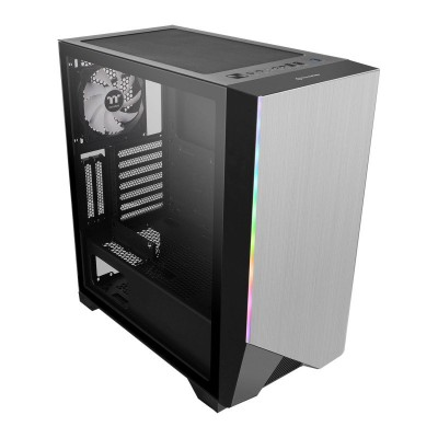 Save £12 at Ebuyer on Thermaltake H550 ARGB Tempered Glass Mid Tower PC Gaming Case