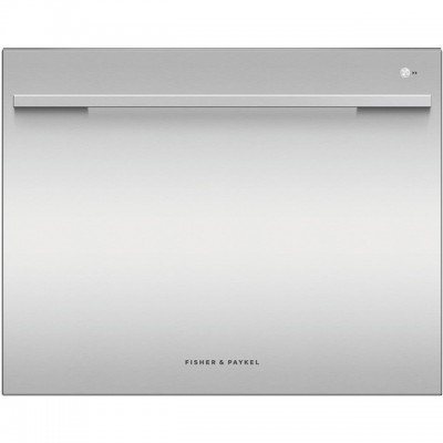 Save £218 at AO on Fisher & Paykel DishDrawer™ DD60SDFHTX9 Fully Integrated Standard Dishwasher - Stainless Steel Control Panel with Fixed Door Fixing Kit - A++ Rated