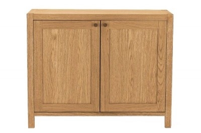 Save £160 at Laura Ashley on Brompton Oak Sideboard