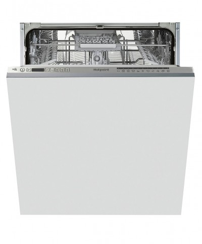 Save £80 at Argos on Hotpoint HIO3C22WSC Full Integrated Dishwasher - Graphite