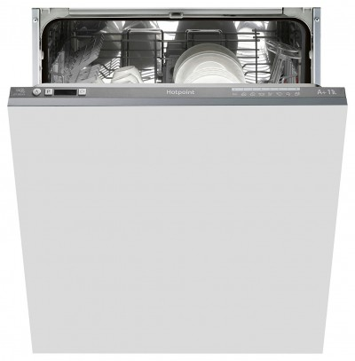 Save £80 at Argos on Hotpoint LTF8B019UK Integrated Dishwasher - Stainless Steel