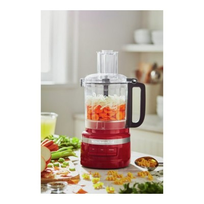 Save £24 at PRCDirect on KitchenAid 5KFP0919BER 2.1L Food Processor, Empire Red