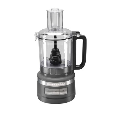 Save £21 at PRCDirect on KitchenAid 5KFP0919BDG 2.1L Food Processor, Charcoal Grey