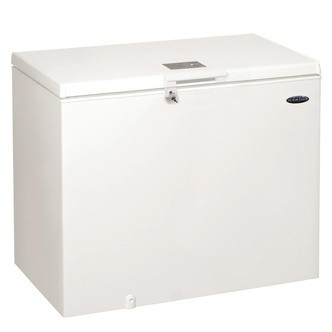 Save £30 at Sonic Direct on Iceking CF312W 120cm Chest Freezer in White 312 Litre 0 92m A Rated