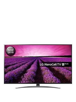 Save £300 at Very on Lg 75Sm8610Pla 75 Inch 4K Ultra Hd Hdr Smart Nanocell Led Tv Freeview Play Freesat Hd