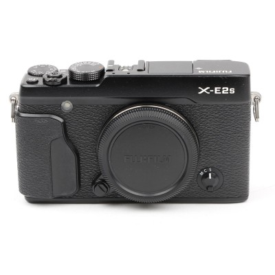 Save £30 at WEX Photo Video on Used Fujifilm X-E2S Digital Camera Body - Black