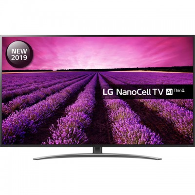 Save £300 at AO on LG 75SM8610PLA 75
