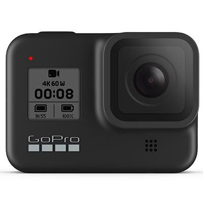 Save £40 at WEX Photo Video on GoPro HERO8 Black