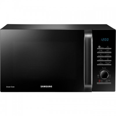 Save £41 at AO on Samsung Smart Oven MC28H5135CK 28 Litre Combination Microwave Oven - Black