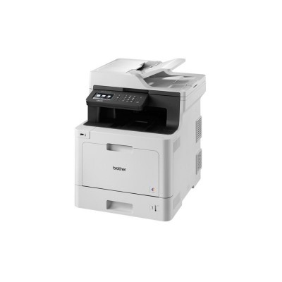 Save £85 at Ebuyer on Brother DCP-L8410CDW Wireless Colour Laser Printer