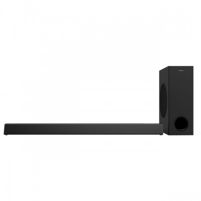 Save £40 at AO on Philips HTL3320 Multiroom Bluetooth Soundbar with Wireless Subwoofer - Black