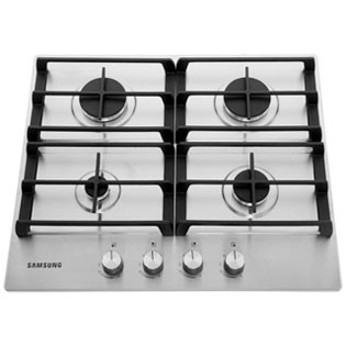 Save £98 at AO on Samsung NA64H3010AS 60cm Gas Hob - Stainless Steel
