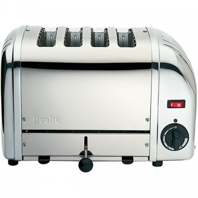 Save £36 at AO on Dualit Classic Vario 40352 4 Slice Toaster - Chrome