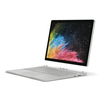 Save £288 at Scan on Microsoft Surface Book 2 15