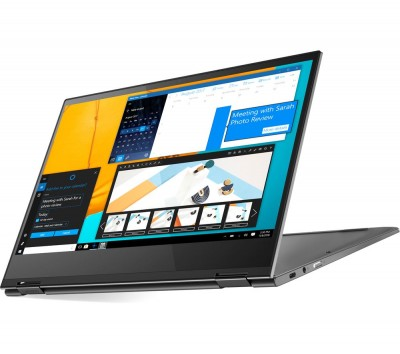 Save £100 at Currys on LENOVO YOGA C630 15.6