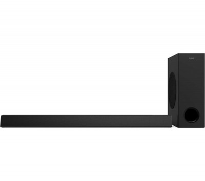 Save £40 at Currys on PHILIPS HTL3320 3.1 Wireless Sound Bar
