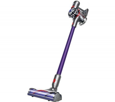 Save £750 at Currys on DYSON V7 Animal Cordless Vacuum Cleaner - Purple, Purple