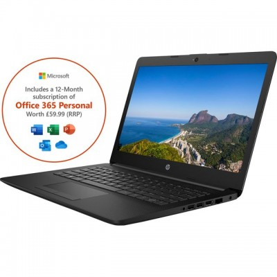 Save £40 at AO on HP Stream 14-cm0980na 14