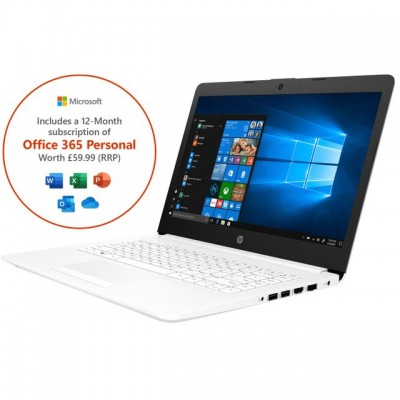 Save £30 at AO on HP Stream 14-cm0036na 14