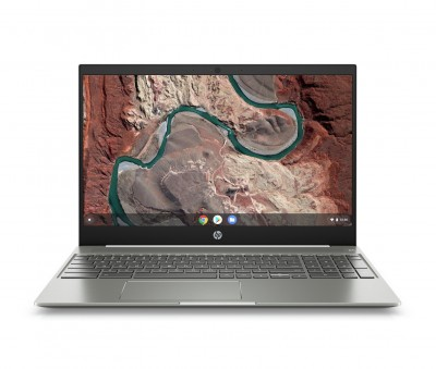 Save £100 at Argos on HP 15.6in i5 8GB 128GB FHD Chromebook - White