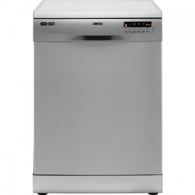 Save £50 at AO on Zanussi ZDF26004XA Standard Dishwasher - Stainless Steel - A+ Rated