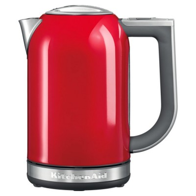 Save £20 at Appliance City on KitchenAid 5KEK1722BER Variable Temperature Kettle - EMPIRE RED