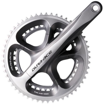 Save £113 at Wiggle on Shimano Dura-Ace 7900 Double 10sp Chainset Cranksets