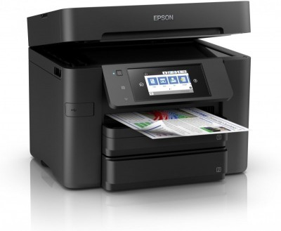 Save £64 at Ebuyer on Epson Workforce Pro WF-4740DTWF Wireless Multi-Function Inkjet Printer with Additional PaperTray