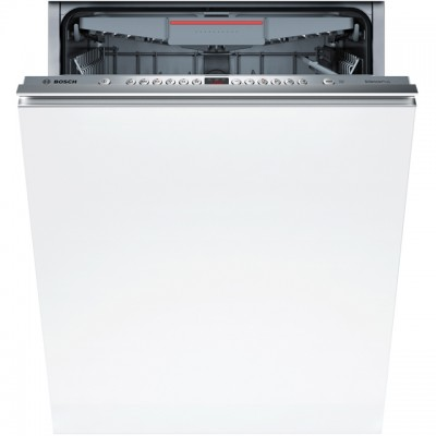 Save £150 at AO on Bosch Serie 4 SBE46MX01G Fully Integrated Standard Dishwasher - Stainless Steel Control Panel with Sliding Door Fixing Kit - A++ Rated